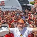 Lula pelo Nordeste: acompanhe no mapa