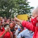 No Maranhão, Lula lembra conquistas de seu governo