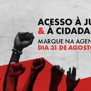 Disponível: Acesso à Justiça e à cidadania no Brasil