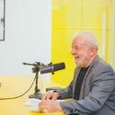 Lula e Mano Brown discutem o papel da juventude na política