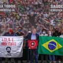 19ª vitória de Lula: inquérito sem base é encerrado