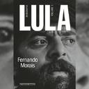 Fernando Morais lança pré-venda da biografia de Lula