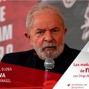 """Lula da Silva: """"Brasil volverá a tener un gobierno serio"""""""