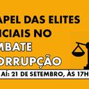 Disponível: Elites judiciais e o combate à corrupção