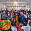 Em encontro com Lula, lideranças das periferias reconhecem legado e pedem novos avanços