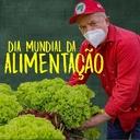 Dia da Alimentação: Lula provou que é possível