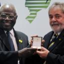 """ONU reconheceu Lula """"campeão mundial contra a fome"""""""