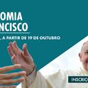 """Reveja a abertura do curso """"A Economia de Francisco"""""""