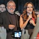 Lula participa de posse do Sindicato dos Bancários e destaca importância da mulher