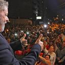 Em Jundiaí, Lula exalta consciência política da classe trabalhadora