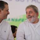 Nota de Lula pelo falecimento de Eduardo Campos