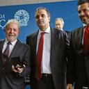 Lula homenageia Márcio Thomaz Bastos nos 10 anos da reforma do Judiciário
