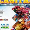 Lula e Haddad participam de feira da comunidade boliviana em SP