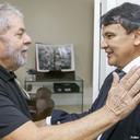 Lula recebe Wellington Dias para almoço em São Paulo
