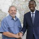 """""""O ebola ainda assusta"""", afirma dirigente da Guiné"""