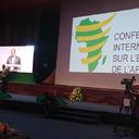 Desenvolvimento precisa ser econômico e também humano, diz ministro da Costa do Marfim