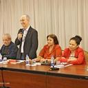 Lula participa de reunião com executiva nacional e presidentes estaduais do PT