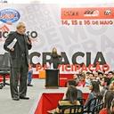 Lula fala de descriminalização da maconha, corrupção e redução da maioridade penal com jovens