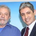 Entusiasmado com o Brasil, embaixador de Israel visita Instituto Lula