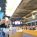Lula abre conferência da FAO e diz que fim da fome é essencial para a construção da paz