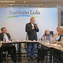 Lula: o PT nasceu para ser diferente dos outros partidos