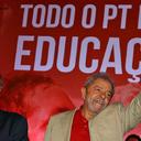 Lula convoca educadores a compartilhar experiências pedagógicas e defender o PNE