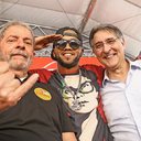 Lula participa de atos políticos no norte e na capital de MG