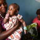 Mortalidade materna cai 45% na África Subsaariana desde 1990