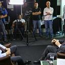 Lula concede entrevista à Globo News