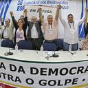 Lula: estou a disposição para todos os atos contra o impeachment