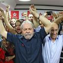 Ouça a íntegra da entrevista de Lula em São Paulo