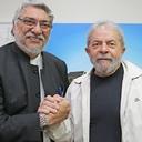 Fernando Lugo visita Lula