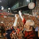 """Lula: """"Queremos um país sem ódio"""""""