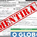 O Globo não apura e erra tudo sobre móveis de Lula