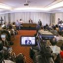 Lula concede entrevista coletiva a mídias internacionais