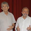 Encontro com governadores de Ceará, Paraíba e Piauí