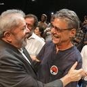 Artistas se unem contra o golpe em ato no Rio de Janeiro