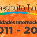 Relatório de atividades internacionais do Instituto Lula