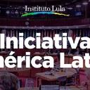 Relatório de atividades da Iniciativa América Latina do Instituto Lula