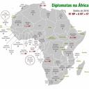 Cooperação Brasil-África tem sido positiva para os dois lados