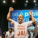 Lula defende a manutenção da Lei da Partilha para garantir recursos do pré-sal para o Brasil