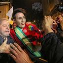 AO VIVO: Lula participa de ato na Paulista