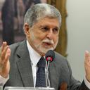 """AO VIVO: Conferência: """"Em defesa de uma política externa ativa e altiva"""", por Celso Amorim"""