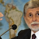 Celso Amorim é o novo diretor-geral da Unitaid