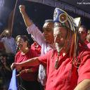 Povos do semiárido se reúnem com Lula contra o golpe