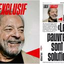 Luiz Inácio Lula da Silva: a política é a arte do impossível