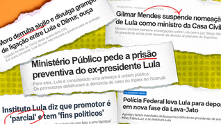 Lula and the law: How false accusations have become a judicial witch hunt