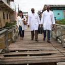 Quase metade dos municípios brasileiros só tem médicos dos Mais Médicos