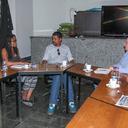 Juventude: IL discute agenda comum com Prefeitura de SP
