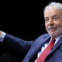 Lula: Está em curso um atentado à jovem democracia brasileira